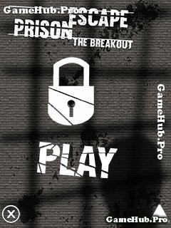 Tải game Prison Escape - The Breakout Vượt Ngục cho Java