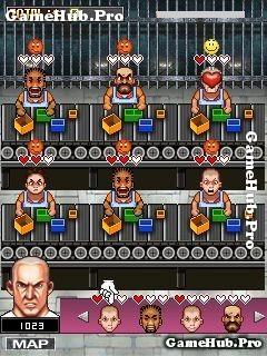 Tải game PrisonVille - Mô phỏng quản lý nhà Tù cho Java