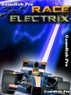 Tải game Race Electrix - Đua xe thể thức 1 cho Java