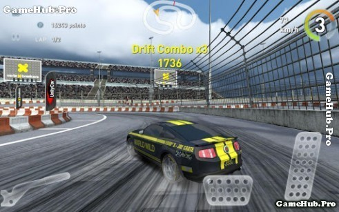 Tải game Real Drift Car Racing - Đua xe Mod tiền Android