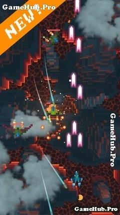 Tải game Retro Shooting - Bắn máy bay Mod Tiền Android