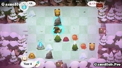 Tải game Road Not Taken - Giải đố Logic hại Não Java
