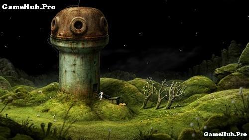 Tải game Samorost 3 - Phiêu lưu khám phá bí ẩn Android