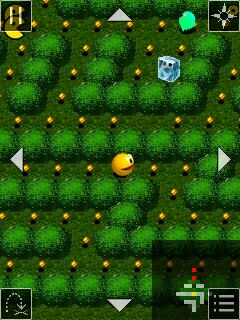Tải game Smiley - Lối chơi tựa Pac-Man Qua Bluetooth Java