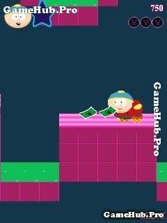 Tải game South Park - Mega Millionaire giải trí Java