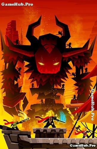Tải game Tap Titans 2 - Nhập vai anh hùng Mod Android