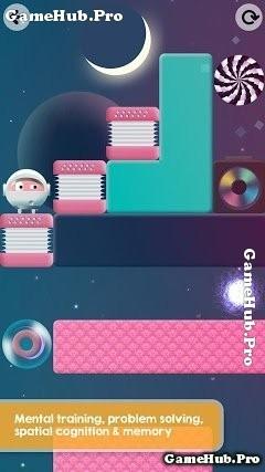 Tải game Thinkrolls 2 - Trí tuệ sáng tạo thú vị Android