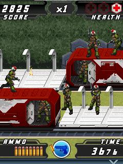 Tải game Time Crisis Elite - Bắn súng mới lạ cho Java