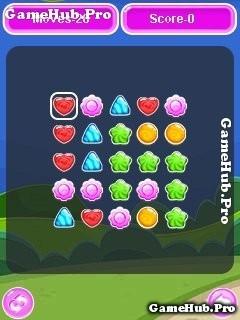 Tải game Top Pot - Lấp lỗ màu sắc, Logic cực hay Java