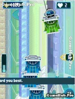 Tải game Tower Bloxx - Revolution Xây dựng Tòa Tháp Java