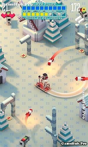 Tải game Twisty Board - Trượt ván hành động cho Android