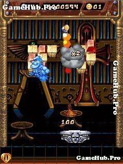 Tải game Wallbreaker 2 Deluxe - Đập tường Cướp Kho Báu