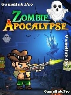 Tải game Zombie Apocalypse - Bắn Zombie ngày Tận Thế