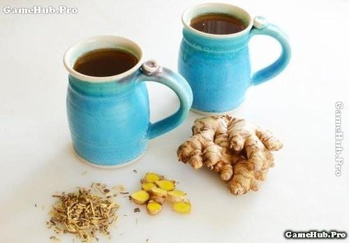 Thức uống tốt nhất cho sức khỏe khi trời chuyển lạnh