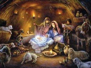Tìm hiểu về ngày 24 và 25 trong lễ Giáng Sinh chi tiết