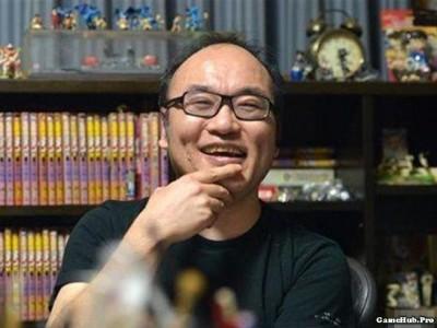 Khám phá nhân vật ông trùm tổ chức áo đen trong Conan
