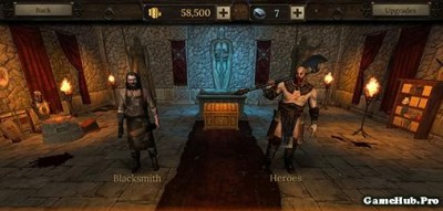 Tải game Arcane Quest 3 - Nhập vai chiến binh Mod Money