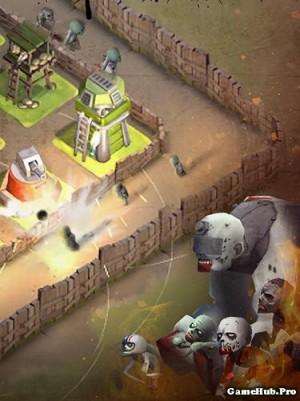 Tải game DEAD 2048 - Thủ tháp kinh điển Mod Money Android