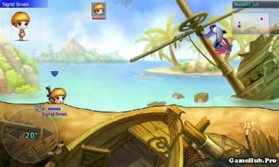 Tải game Garena DDTank - Bắn súng tọa độ Android iOS