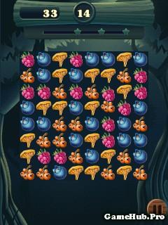 Tải game Magic Forest Match - Phép thuật bí ẩn Java