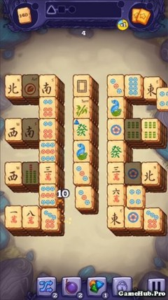 Tải game Mahjong Treasure Quest - Mạt chược Mod Money