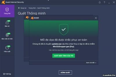 Thủ thuật diệt mã độc lây lan trên Facebook Messenger