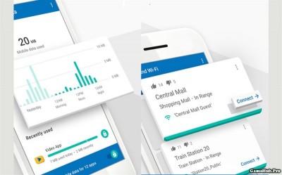 Thủ thuật tiết kiệm 3G/4G bằng Datally của Google